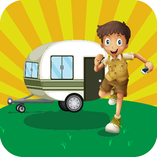 Camper's Helper logo