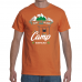 Eat, Sleep,Camp, Repeat T-Shirt