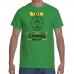 I am a tent pitchin T-Shirt